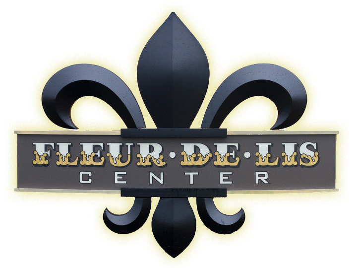 Fleur De Lis Event Center | Weddings Mandeville,  Louisiana